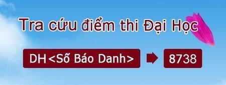 Tra cứu xem điểm thi đại học 2014 từ Bộ Giáo Dục & Đào Tạo | Vé máy bay đi Thái Lan giá rẻ | Scoop.it