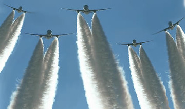 Chemtrails Are Destroying Our Health! | Chemtrails Danger ! | Scoop.it