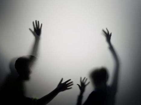 Combating Sexual Assault and Child Abuse  - WNPR.org   Denizens of Zophos   Scoop.it