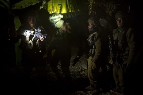 Hezbollah Rockets Hit Israel: Attack Coincides With Death Of Samir Kantar Near Damascus   Terrorists   Scoop.it