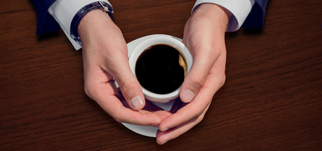 App aims to boost staff engagement through one-on-one coffee chats | Recognition & Reward Compendium | Scoop.it