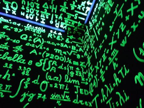 Ne laissez pas les algorithmes décider de tout, tout seuls | Digitalisation des compétences | Scoop.it
