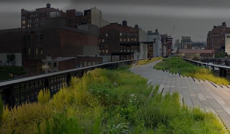 Montréal peut-elle s'inspirer de New York? | Archivance - Miscellanées | Scoop.it