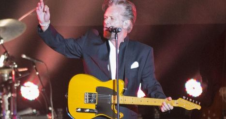 John Mellencamp rocks football gig on his own terms | Mirage Limousines | Scoop.it