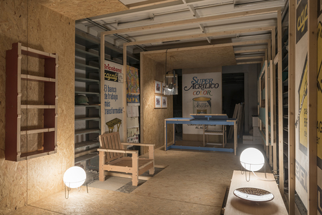BEPARTLIVE | La botiga de l'Anson | design exhibitions | Scoop.it