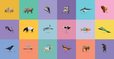 In Pieces - 30 Endangered Species | Technology to Teach | Scoop.it