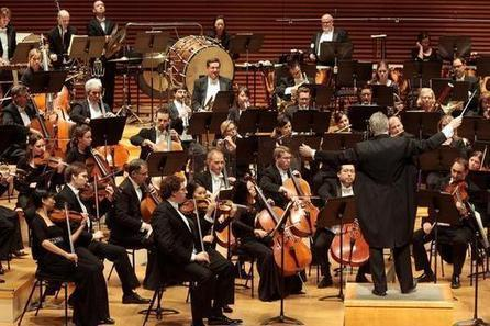 Symphony closes this year's classical series on a high note | KansasCity.com | OffStage | Scoop.it