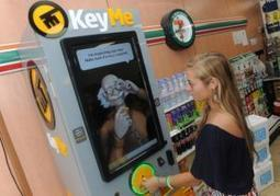 No more getting locked out in the middle of the night:New kiosks at 7-Eleven stores will store your keys | It's Show Prep for Radio | Scoop.it