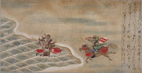 The Samurai in Feudal Japan | History | Scoop.it