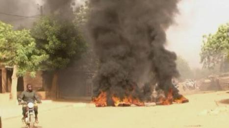 '2nd day of Niger riots 45 churches burned muslim #Hebdo reaction 10 killed' | News You Can Use - NO PINKSLIME | Scoop.it