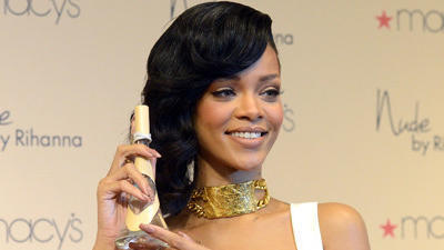 Rihanna gets a fashion-design competition show, 'Styled to Rock' - Los Angeles Times | Simply Stylish | Scoop.it
