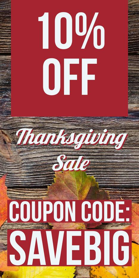 THANKSGIVING A WONDERFUL TIME FOR REUNION & CELEBRATION | AlekoProducts | Aleko Products | Scoop.it