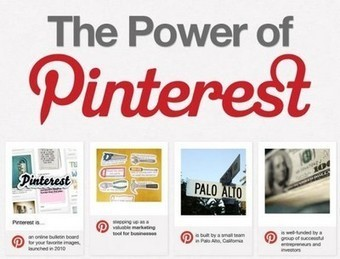 The Power of Pinterest and Why It May Not Work For Your Business | Marketing Practices | Scoop.it