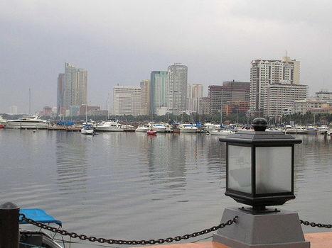 Vivre dans une ville «chaotique»: Manille, Philippines | 7 milliards de voisins | Scoop.it