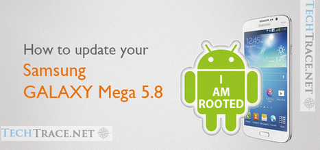 Update Samsung Galaxy Mega 5.8 with Jelly Bean 4.2.2 XWUAMG1 Firmware | Free eBooks PDF Download | Scoop.it