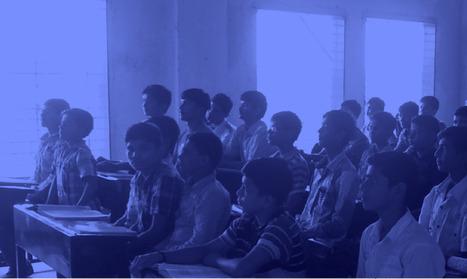 Needs analysis report: Maharashtra English Language Initiative for Secondary Schools   India OER & teacher education   Scoop.it