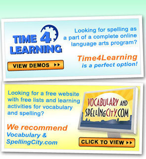 Spelling Words by Grade Level | Elementary and Middle School Spelling Words | Teaching Middle School Grammar | Scoop.it