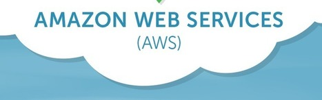 7 Facts About Amazon Web Services [Infographic] | Future of Cloud Computing and IoT | Scoop.it