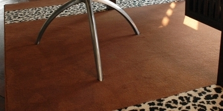COLOUR HOUSE CUSTOM SIZED RUGS | Floor Covering Sydney @ Depoortere | Scoop.it