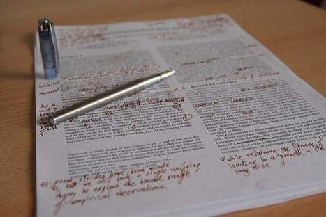 Editing And The Writing Craft. Tips From An Editor | Stories of the Heart | Scoop.it