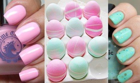 Easter Makeup Tips 2013 For Festive Season | Fashion Fame | modaNW | Scoop.it