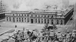 Chile y el golpe de estado que derrocó a Allende: 11 sonidos que marcaron el 11 de septiembre   History   Scoop.it