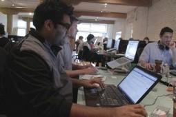 Toronto's Tumblrs: New Crop Of Start-Ups Await The Big Time | Canadian Internet Forum | Scoop.it
