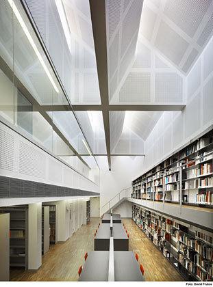 I Jornadas sobre Bibliotecas de Museos: Nuevos medios y nuevos públicos | Information management museums | Scoop.it