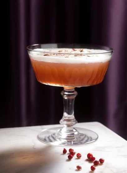 Cocktail La Douce Prune   trucs de mec   Scoop.it