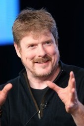 John DiMaggio, Voice of Bender in Futurama Reveals How to Break Into the Voice Acting Industry | Show Business Show | Cartoons for Kids | Scoop.it