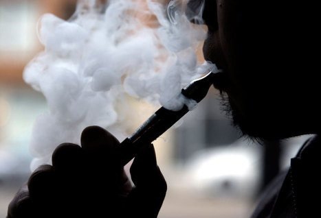 E-Cigs Are Smokers' Favorite Quitting Tool | e-cigaretter | Scoop.it