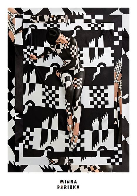 9 Scandinavian Graphic Design Projects to Make you Swoon   Web design com jeitinho brasileiro   Scoop.it