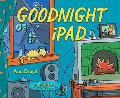 Goodnight ipad | Humor | Scoop.it