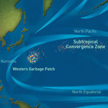 Garbage Patch Primer: What's an Ocean Gyre? : DNews | All about water, the oceans, environmental issues | Scoop.it