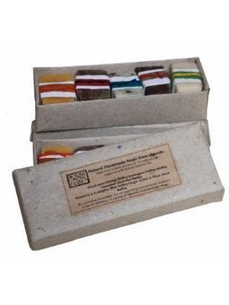 Gift Boxed Natural Handmade Soaps