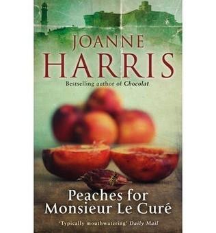 Peaches for Monsieur Le Cure (Paperback) | arpita2960 | Scoop.it