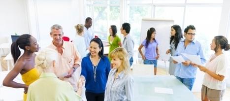 Le travail de demain : ni salariés, ni indépendants ? | La nouvelle réalité du travail | Scoop.it