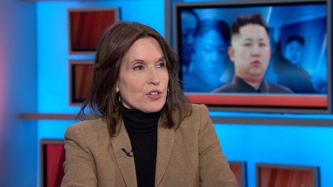 Will Obama pivot foreign policy toward Asia?   North Korea and South Korea Paige Farrington   Scoop.it