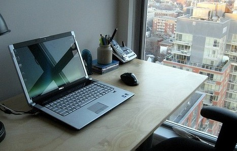 It's Time to Let Go of These 7 Work-From-Home Myths | digitalNow | Scoop.it
