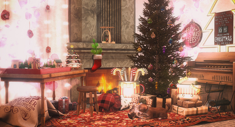 495 | 亗 Second Life Home & Decor 亗 | Scoop.it