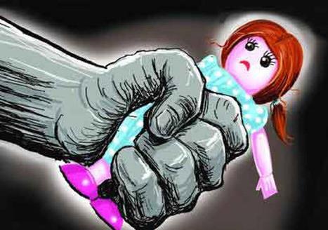 Two minor sisters raped in Haryana | news | Scoop.it