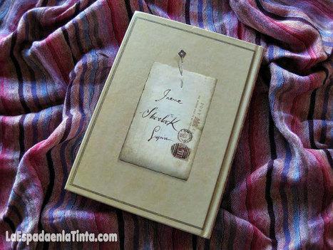 Reseña: «Sherlock, Lupin y yo: El misterio de la Rosa Escarlata», de Irene Adler ~ La Espada en la Tinta | Literatura fantástica, cómics, novedades, noticias | BLUE NOTICE | Scoop.it