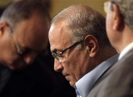Presidential runner-up Shafiq plans imminent return to Egypt | Égypt-actus | Scoop.it