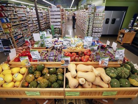 Study finds organic crops boost local economies   OrganicNews   Scoop.it