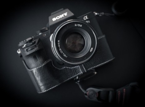 Swirly bokeh | www.roebuck.sk | Mirrorless cameras | Scoop.it