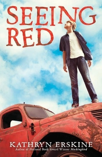 SEEING RED songs to make you read! | Fun Fiction Fridays | Scoop.it