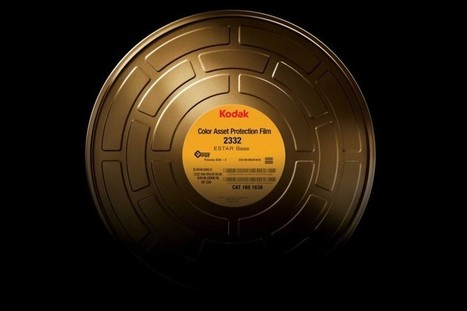 The Deal That Saved Film: Kodak Reaches an Agreement with the Big 6 Studios | Digital Cinema | Scoop.it