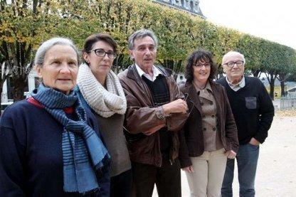 Régionales : le Palois, Frédéric Pic, conduit une liste Nouvelle Donne dans les Pyrénées-Atlantiques | BIENVENUE EN AQUITAINE | Scoop.it