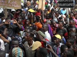 A Ouagadougou, les négociations sur Kidal dans l'impasse | NEWS FROM MALI | Scoop.it