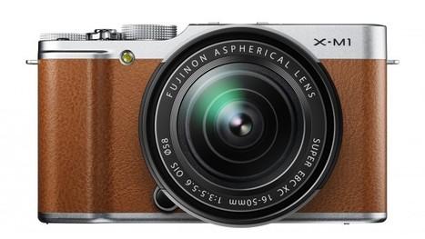 FujiFilm X-M1 Digital Camera Review | Amy Davies | Fotografía | Scoop.it